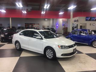 Used 2014 Volkswagen Jetta 2.0L COMFORTLINE AUT0 A/C SUNROOF 48K for sale in North York, ON