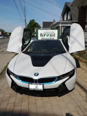 Used 2015 BMW i8 i8 for sale in Markham, ON