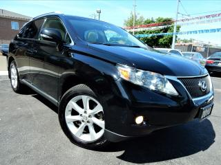 Used 2010 Lexus RX 350 ***PENDING SALE*** for sale in Kitchener, ON