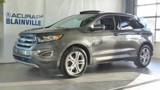 Used 2015 Ford Edge 4 portes Titanium, Traction intégrale for sale in Blainville, QC