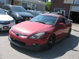 Photo of Red 2007 Honda Accord