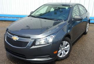 Used 2013 Chevrolet Cruze LS *AUTOMATIC* for sale in Kitchener, ON