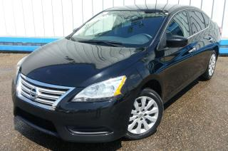 Used 2014 Nissan Sentra 1.8 S *AUTOMATIC* for sale in Kitchener, ON