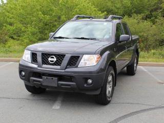 Used 2012 Nissan Frontier PRO-4X with Sunroof! for sale in Halifax, NS
