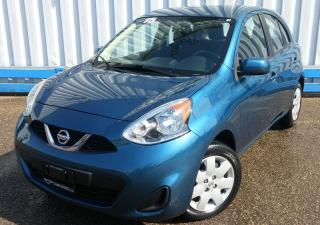 Used 2015 Nissan Micra SV *AUTOMATIC* for sale in Kitchener, ON