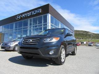 Used 2012 Hyundai Santa Fe for sale in Corner Brook, NL