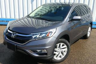 Used 2015 Honda CR-V EX AWD *SUNROOF* for sale in Kitchener, ON
