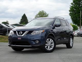 Used 2015 Nissan Rogue SV + CERTIFIÉ + TOIT PANO + BAS KILO for sale in Magog, QC