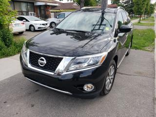 Used 2015 Nissan Pathfinder SV for sale in Scarborough, ON
