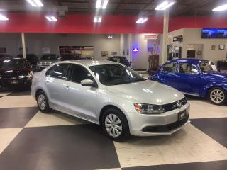 Used 2014 Volkswagen Jetta 2.0L TRENDLINE AUT0 A/C H/SEATS CRUISE 68K for sale in North York, ON