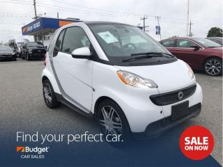 Used 2014 Smart fortwo JVC audio, Heated Seats, Ever Fuel Efficient for sale in Vancouver, BC