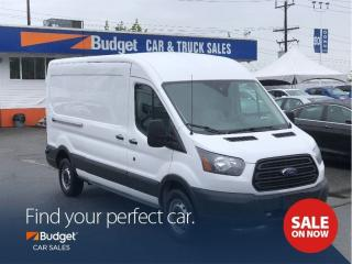 Used 2017 Ford Transit Passenger Wagon 10 Passenger, Low Kms, Super Clean, EcoBoost for sale in Vancouver, BC