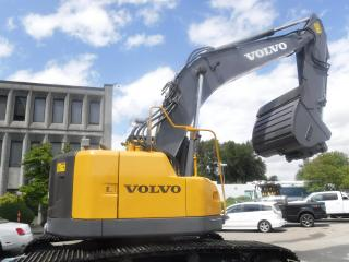 Used 2014 Volvo Ecr305 CL Excavator Diesel for sale in Burnaby, BC
