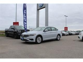 Used 2019 Volkswagen Jetta 1.4 TSI Comfortline w/ App-Connect! for sale in Whitby, ON
