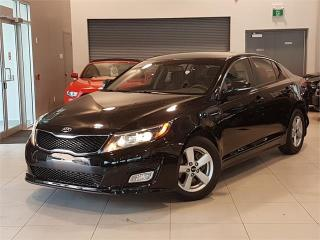 Used 2014 Kia Optima LX-AUTO-BLUETOOTH-HEATED SEATS-ONLY 76KM for sale in York, ON