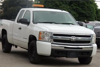 Used 2010 Chevrolet Silverado 1500 LS Cheyenne Edition for sale in Etobicoke, ON