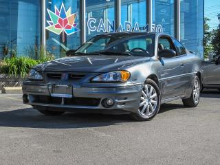 Used 2005 Pontiac Grand Am GT AUTOMATIC LOADED!!! for sale in Scarborough, ON