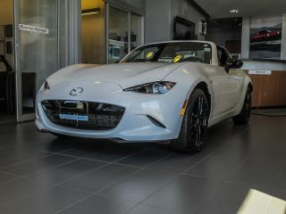 New 2017 Mazda MX-5 RF POWER HARD TOP\ MANUAL for sale in Scarborough, ON
