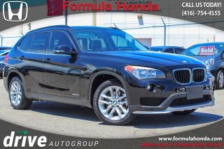 Used 2015 BMW X1 xDrive28i PANORAMIC SUNROOF | LOW KM! | X-DRIVE for sale in Scarborough, ON