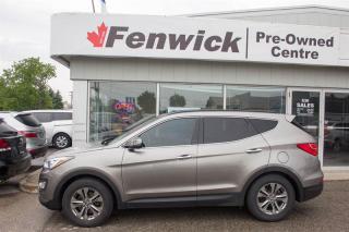 Used 2014 Hyundai Santa Fe Sport 2.4L FWD Premium for sale in Sarnia, ON