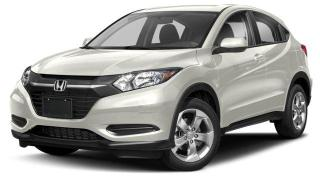 New 2018 Honda HR-V LX 2WD CVT for sale in Scarborough, ON