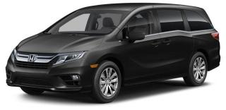New 2019 Honda Odyssey EXL RES for sale in Scarborough, ON