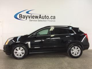 Used 2015 Cadillac SRX Base - NAV! for sale in Belleville, ON