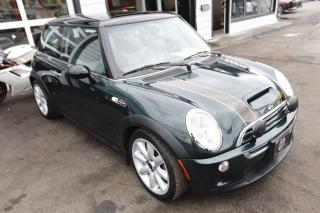 Used 2004 MINI Cooper Hardtop S Fully loaded for sale in New Westminster, BC
