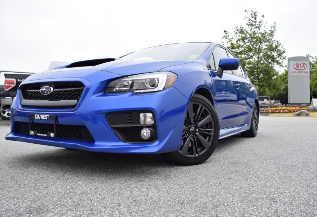 2015 Subaru WRX PL/PW/AUTO/AWD