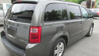 Used 2010 Dodge Grand Caravan SE for sale in Chatsworth, ON