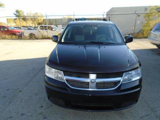 Used 2009 Dodge Journey SXT for sale in Scarborough, ON