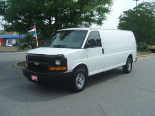 Used 2008 Chevrolet Express Extended for sale in York, ON