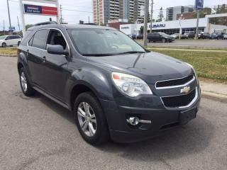 Used 2010 Chevrolet Equinox 2LT for sale in Scarborough, ON