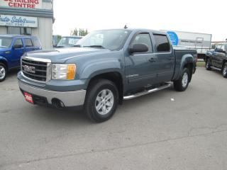 Used 2007 GMC Sierra 1500 SLE for sale in Hamilton, ON
