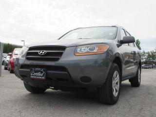 Used 2009 Hyundai Santa Fe V6 / ONE OWNER / ACCIDENT FREE for sale in Newmarket, ON