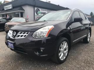 Used 2011 Nissan Rogue SV for sale in Bloomingdale, ON