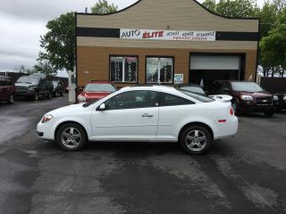 Used 2010 Chevrolet Cobalt Coupé 2 portes LT avec 1SB for sale in Saint-sulpice, QC