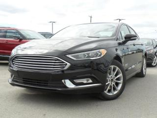 Used 2018 Ford Fusion Energi TITANIUM 2.0L 4CYL 900A for sale in Midland, ON