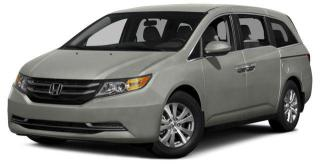 Used 2015 Honda Odyssey EX Clean CarProof|One Owner|Honda LaneWatch for sale in Pickering, ON