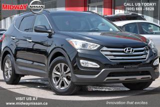 Used 2016 Hyundai Santa Fe Sport 2.4 Base FWD - Bluetooth|Heated Seats| for sale in Whitby, ON