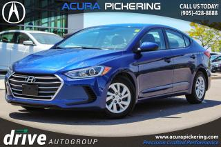 Used 2018 Hyundai Elantra LE Clean CarProof|Bluetooth|Apple CarPlay/Antroid Auto for sale in Pickering, ON