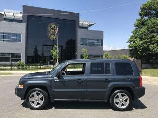 Used 2008 Jeep Patriot SPORT for sale in North York, ON