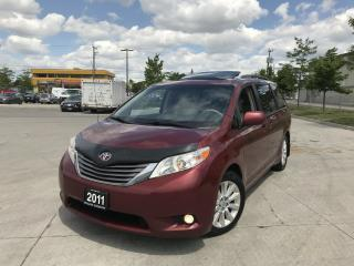 Used 2011 Toyota Sienna XLE for sale in North York, ON