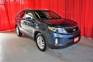 Used 2015 Kia Sorento LX | V6 | 3.3L | AWD for sale in Listowel, ON