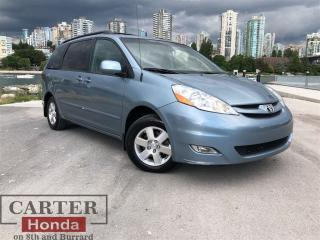 Used 2008 Toyota Sienna LE + Summer Sale! MUST GO! for sale in Vancouver, BC