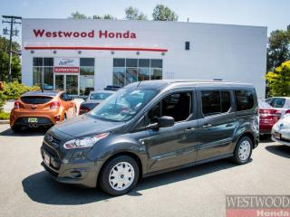 Used 2016 Ford Transit Connect XLT w/Rear Liftgate for sale in Port Moody, BC