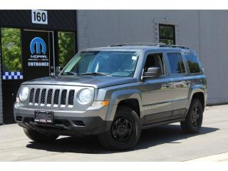 Used 2011 Jeep Patriot North*Rem-Start*Heated Seats*Boston Acoustics*CLEA for sale in Mississauga, ON