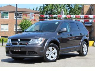 Used 2015 Dodge Journey - for sale in Mississauga, ON