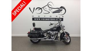 Used 2015 Harley-Davidson Heritage Softail Classic - Free Delivery in GTA** for sale in Concord, ON