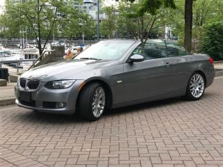 Used 2008 BMW 328 - for sale in Vancouver, BC